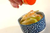 簡単白菜の浅漬けの作り方3