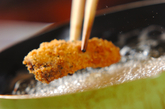 白身魚のフライの作り方2