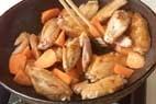 鶏大根の作り方4