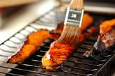 鮭の柚香焼きの作り方2