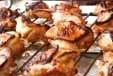 鶏肉のレモン風味焼きの作り方2