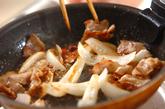 豚肉のオイスターマヨ炒めの作り方3