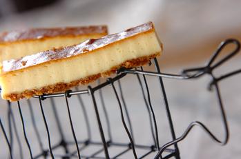 スティックチーズケーキ