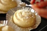 ココナッツミルクロールの作り方8