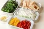 野菜のXOジャン炒めの作り方2