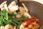 野菜のXOジャン炒めの作り方6