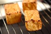 サッパリ厚揚げステーキの作り方1