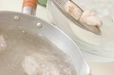 鶏つるりんお素麺の作り方2