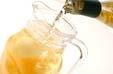 桃風味の白ワインの作り方1