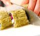 とろろ昆布の細巻き寿司の作り方5