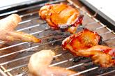 鶏肉のオーブン焼きの作り方1
