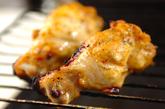 鶏手羽元スパイシー焼きの作り方3