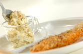 塩鮭のフライの作り方3