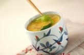ユリネの茶碗蒸しの作り方3