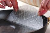 高野豆腐の生春巻きの作り方2