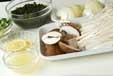白身魚のレモン蒸しの下準備2