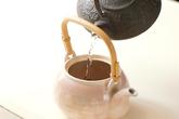 お茶の作り方3