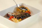 サバのハーブオーブン焼きの作り方2