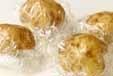 ジャガイモの明太和えの作り方1