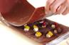 揚げラビオリデザートの作り方3
