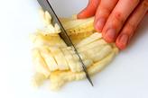 肉団子入り野菜カレーの作り方3