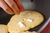 豆乳メープルパンケーキの作り方3