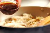 キノコのオイスター炒めの作り方3
