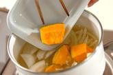 お刺身寿司夕食の作り方4