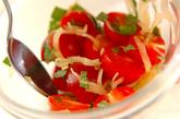 サッパリプチトマトの作り方1