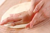 デザートピザの作り方6