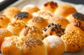 パーティライ麦パンの作り方7