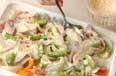 イカと野菜のパン粉焼きの作り方3