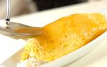 カニ玉丼の作り方4