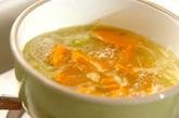 濃厚カボチャのスープの作り方2