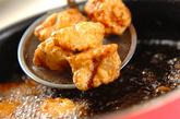 豚肉のカレー甘酢あんの作り方3