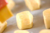 ひとくちチョコパンの作り方18