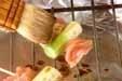 オーブンで焼き鳥風の作り方2