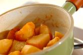 ジャガイモのシンプル煮の作り方2