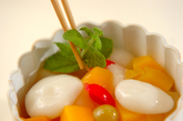 白玉フルーツの作り方2