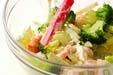 エビのタルタルサラダの作り方1