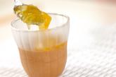 オレンジチョコムースの作り方3