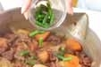 定番!肉ジャガの作り方3