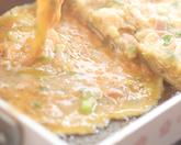 ツナ入り卵焼きの作り方3