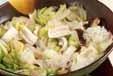 イカとキクラゲの炒め物の作り方3