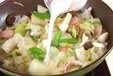 イカとキクラゲの炒め物の作り方4