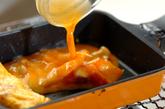 豚キム卵の作り方4