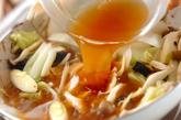 イカと野菜の中華炒めの作り方3