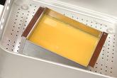 卵豆腐の作り方2