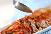 金目鯛の煮付けの作り方4