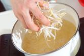 シャッキリ野菜和えの作り方2